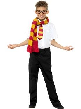 Child Schoolboy Kit