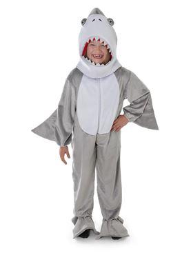 Child Shark Costume