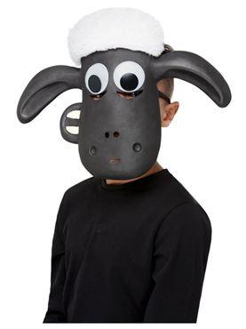 Child Shaun The Sheep EVA Mask