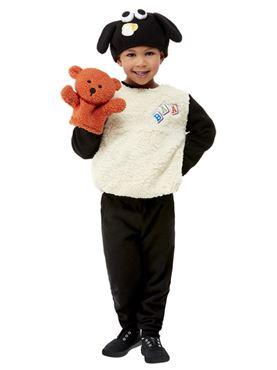 Child Shaun the Sheep Timmy Costume