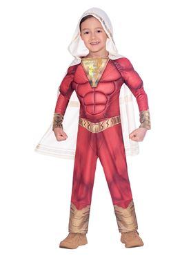 Child Shazam! Costume