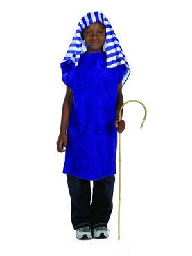 Child Shepherd Costume