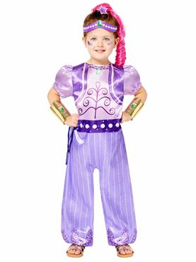 Child Shimmer Costume Couples Costume