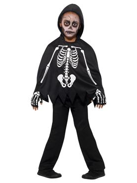 Child Skeleton Kit - Side View