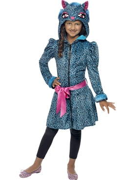 Child Leopard Cutie Costume
