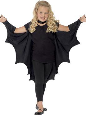 Child Vampire Bat Wings