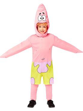 Child SpongeBob SquarePants Patrick Costume
