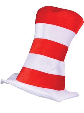 Child Striped Top Hat