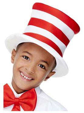 Child Stripy Hat