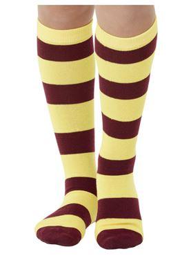 Kids Stripy Socks
