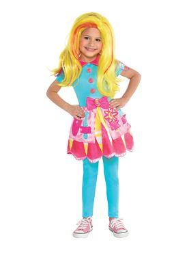 Child Sunny Day Costume