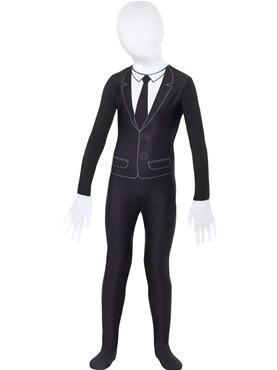 Child Supernatural Boy Costume