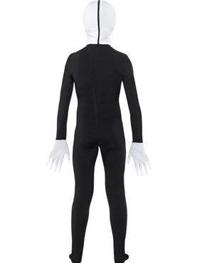 Child Supernatural Boy Costume - Side View