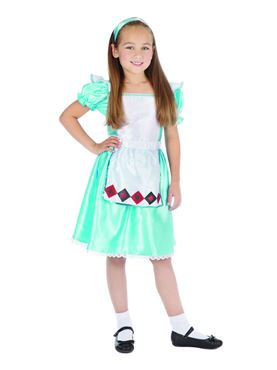 Child Sweetie Girl Costume