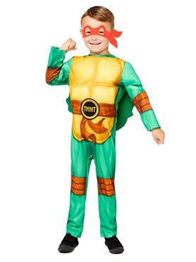 Child Teenage Mutant Ninja Turtles Costume Couples Costume