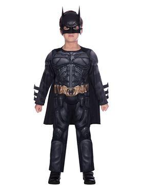 Child The Dark Knight Costume
