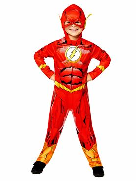 Child The Flash Sustainable Costume