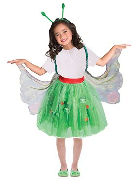 Child The Very Hungry Caterpillar Costume Couples Costume