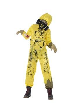 Child Toxic Waste Costume