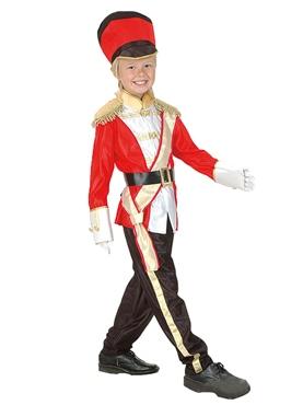 Child Toy Soldier Costume
