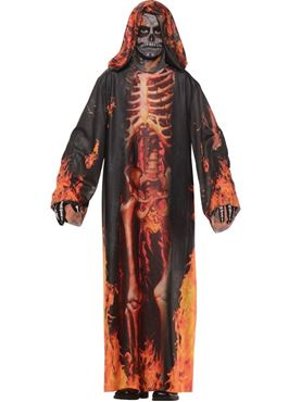 Child Underworld Robe Costume