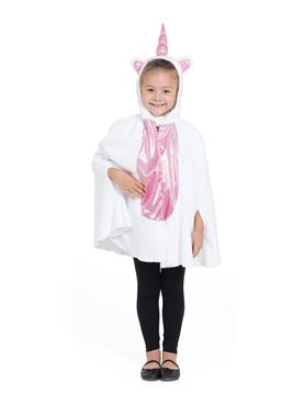 Child Unicorn Hoodie