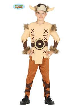 Child Viking Costume