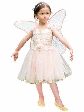 Child Vintage Fairy Costume