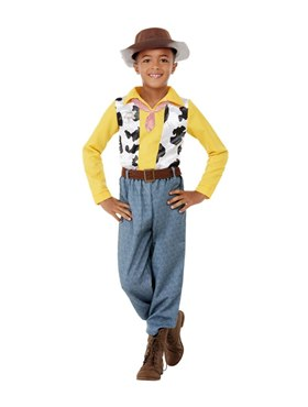 Child Western Cowboy Costume Couples Costume