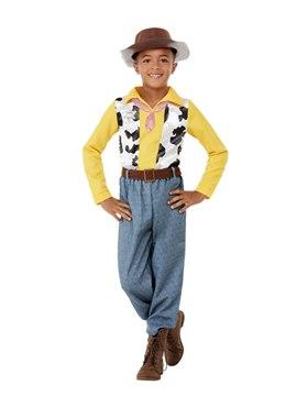 Child Western Cowboy Costume