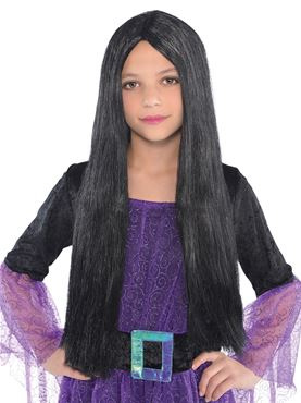 Child Witch Wig