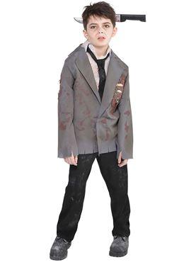 Child Zombie Shirt
