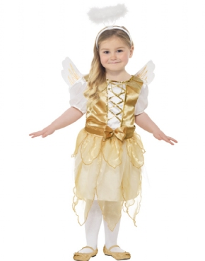 Child Angel Fairy Costume
