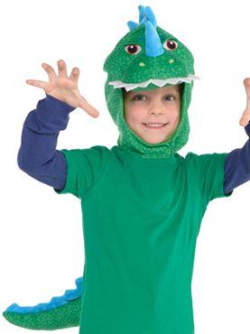 Childrens Dinosaur Kit