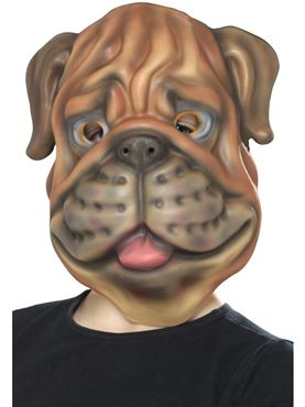 Childrens Dog Mask