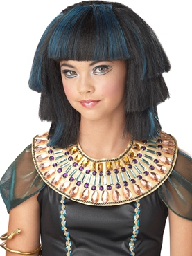 Childrens Egyptian Layers Wig