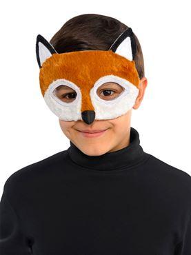 Childrens Fox Mask
