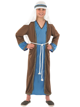 Child Joseph Costume Couples Costume