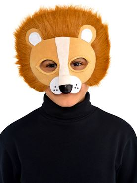 Childrens Lion Mask