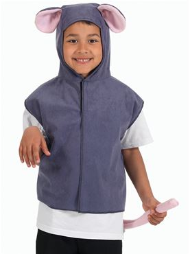 Childrens Mouse Costume