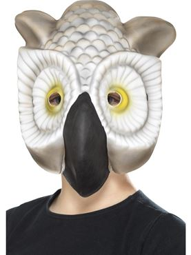 Childrens Owl Mask