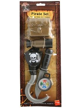 Childrens Pirate Kit