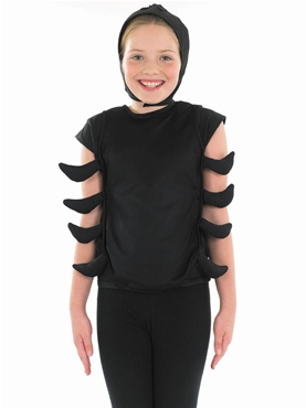 Child Spider Costume