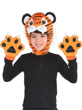 Childrens Tiger Kit