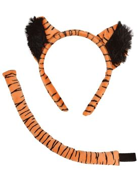 Childrens Tiger Set