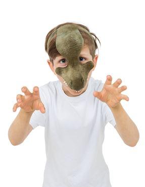 Childrens Tyrannosaurus Rex Mask
