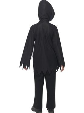 Child Vampire Kit - Side View