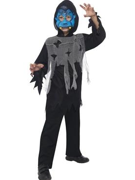Child Vampire Kit