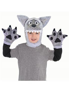Childrens Wolf Kit