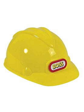 Childs Construction Helmet